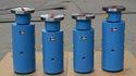 Rotary Union - Dry Running & Coolant Running