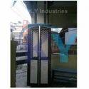 Electric Hydraulic Lift