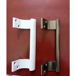 Brass Pull Handles - Aluminium Tiwan Handles Manufacturer from Aligarh