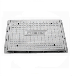 Gratings Manhole Cover