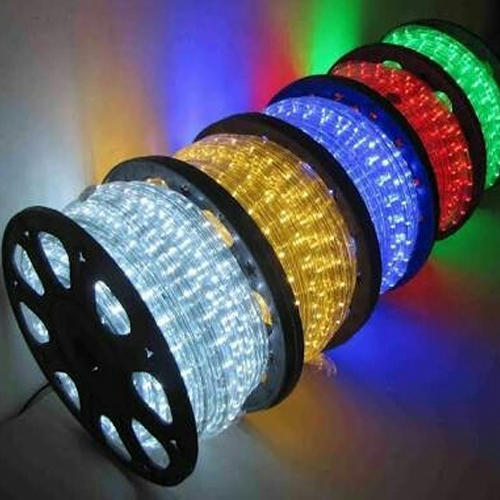 Led strip rope light led rope light wholesale trader from mumbai led rope light mozeypictures Gallery