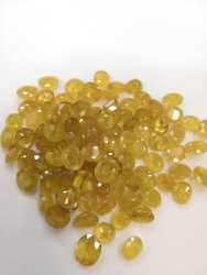Yellow Sapphire Lot