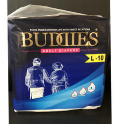 Large Buddies Diaper
