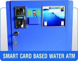 Water Vending Machine