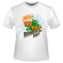 Election Promotion T Shirt
