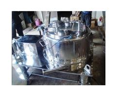 Four Point Suspension Centrifuge Machines