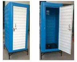 Portable Economical Worker Toilet
