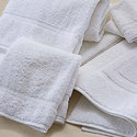 Rapier Border Towels