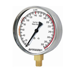 Analog Pressure Gauge