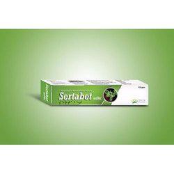 Pharmaceutical Cream