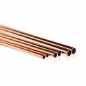 Copper Tubes for Solar Panels