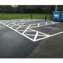 Cycle Parking Paints