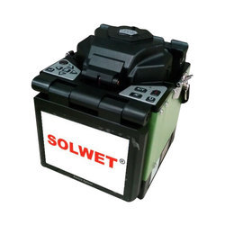 Solwet Splicing Machine