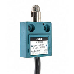 Limit Switch - Micro Switch