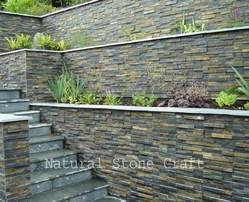 Multi Stacked Wall Tiles