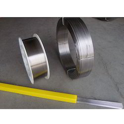 Nickel & High Nickel Alloys Filler wire