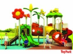 Jungle World Play Yard (MPS 418)
