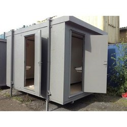 Portable Mobile Toilet