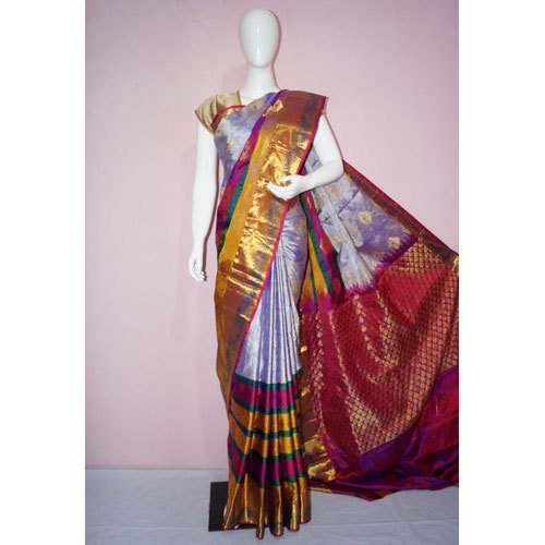 Party Wear Saree - Designer Party Wear Saree Manufacturer from Hyderabad cc996a019