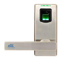 Finger Based Door Locking System