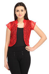 DSS9195A Ladies Shrug