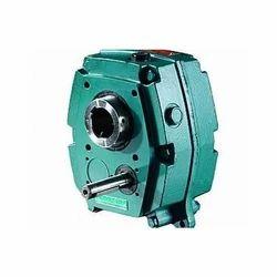 SMSR Gearbox