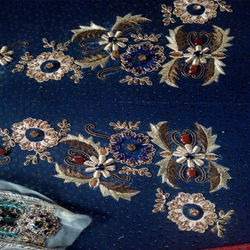 Designer Embroidery Work