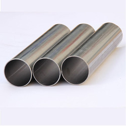 Stainless Steel ERW Welded Tube