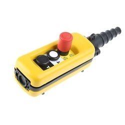 Hoist Push Button Pendant Station