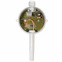 HVAC Transmitter