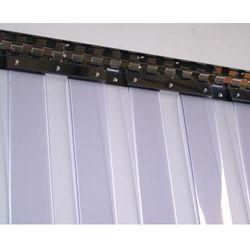 Cold Room PVC Strip Curtain