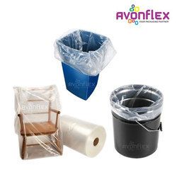HM-HDPE & LDPE Liners