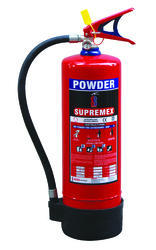 ABC Dry Powder Fire Extinguishers -IS 15683