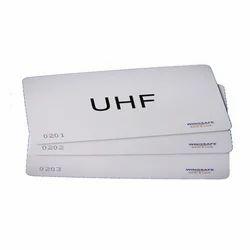 RFID UHF Cards