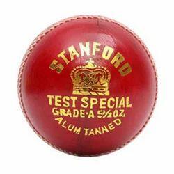 Stanford Test Special Cricket Balls