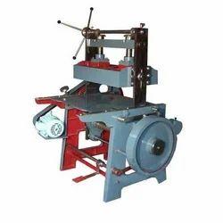 Paper Circle Cutting Machine