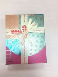 Sweet And Gifts Box Ribbon
