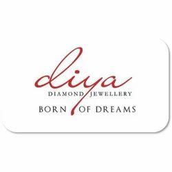 Diya Diamond Jewellery - Gift Card - Gift Voucher