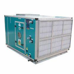 Vertical Air Handling Units