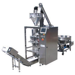 Fully Automatic Form Fill Machines