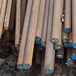 1.0406, C25 Steel Round Bar, Rods & Bars
