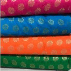 Cotton Jacquard Fabric