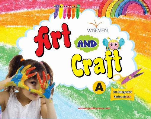 Children Pre Primary Drawing Book Art And Craft Drawing Book A