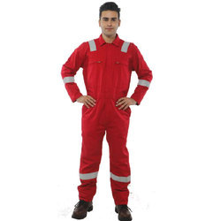 Platinum Coveralls