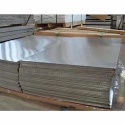 Inconel 800 HT Plates