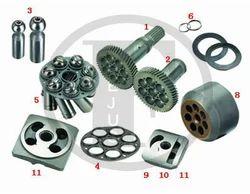 Komatsu Hydraulic Pump Spare Parts