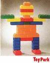75PCS. Jumbo Blocks  (ET 250)