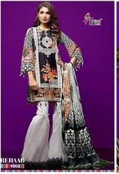 Pakistani Designer Salwar Kameez Suit