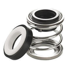 Elastomer Bellow Seals