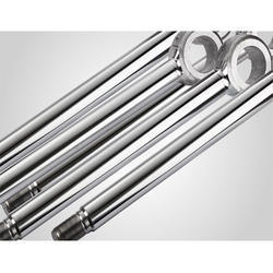 Piston Rod Coating Service